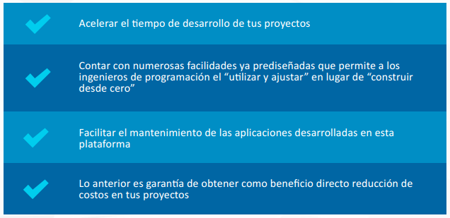 Beneficios NET