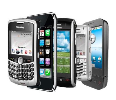 Yo mobile, tú mobile, nosotros mobile…