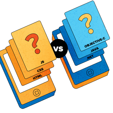 Web App vs App Nativa