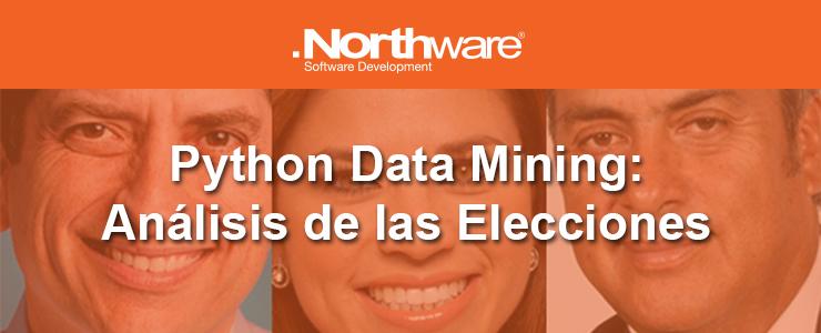 Python Data Mining: Análisis de las Elecciónes en Nuevo León