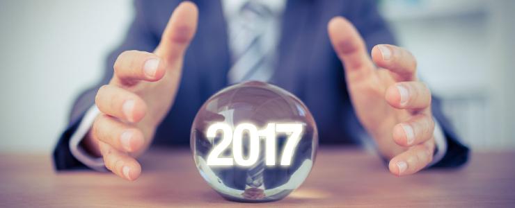 Predicciones de Tecnología para el 2017