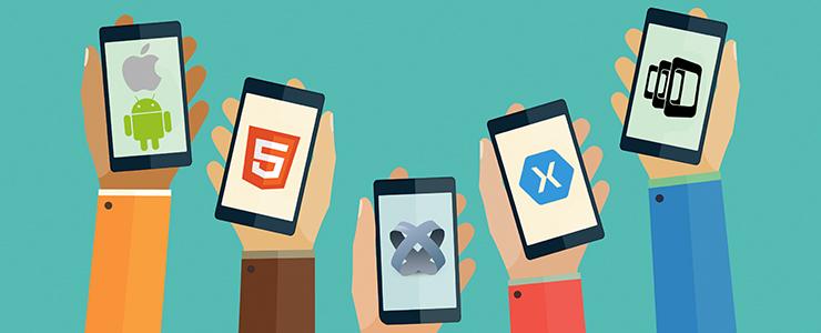 Desarrollo de aplicaciones móviles híbridas ¿Me conviene?