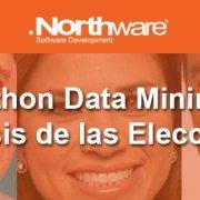 Análisis de las Elecciones Python Data Mining