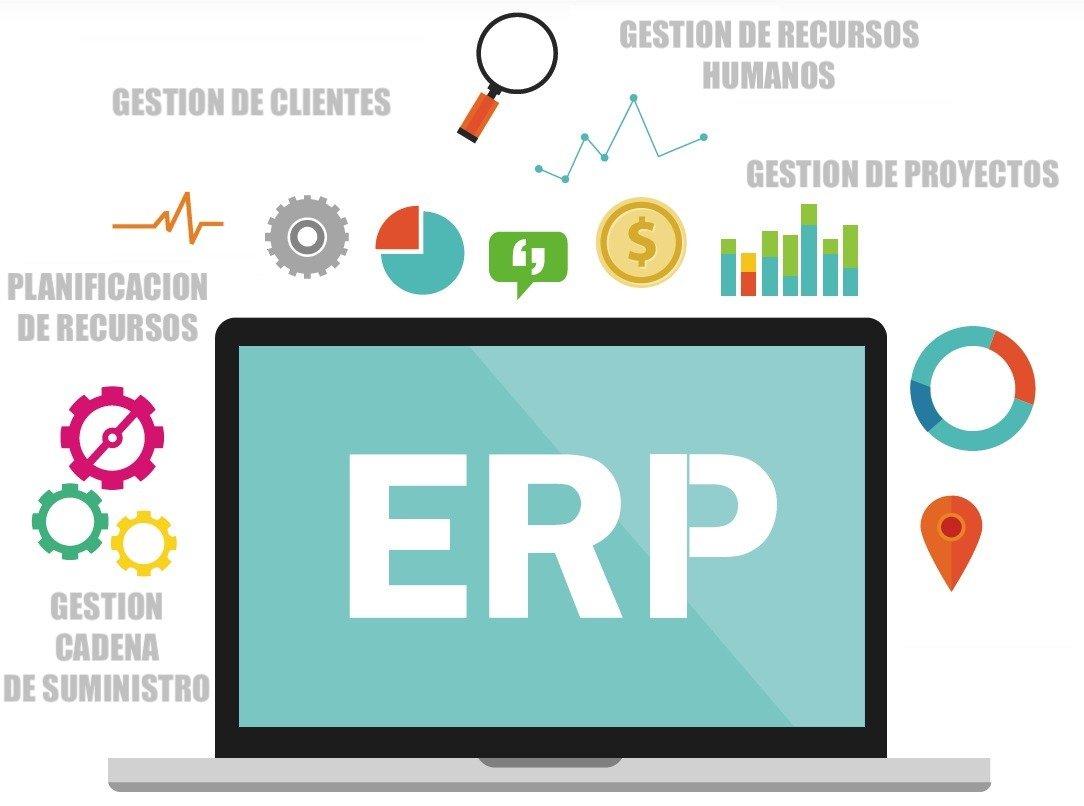 Implantar un ERP ¿Por qué adquirir un ERP?