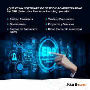Northware Microsoft Dynamics 365: una solución simple, integral y flexible
