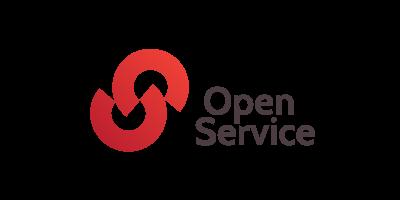 OpenService Logo