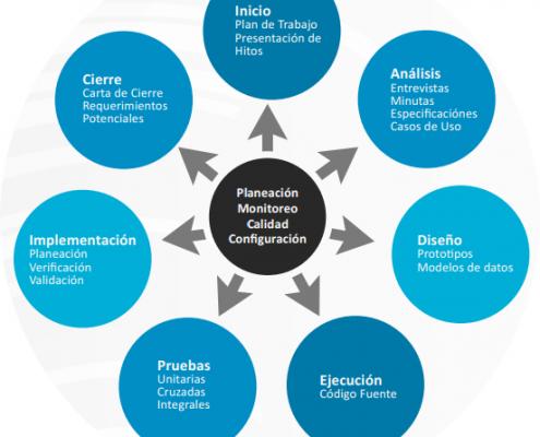 Plan de Trabajo ¿Cómo asegurar la calidad de los proyectos de desarrollo?