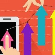 Predicciones 2106: Aplicaciones Móviles y Smartphones