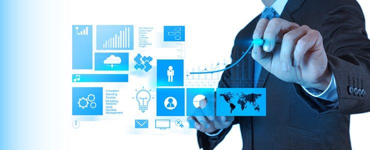 Reportes y Dashboards ¿Qué es Business Intelligence?
