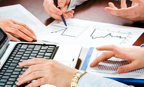 Riesgos de operar tu empresa con excel