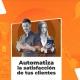 Webinar Automatiza Satisfacción Clientes Northware