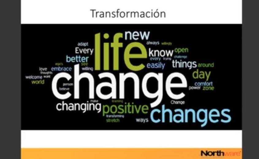 Webinar ¿Por qué es necesaria la Transformación Digital en las Empresas? Northware