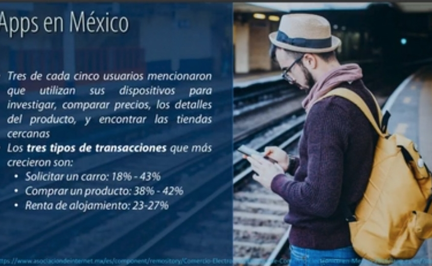 Webinar Tendencias Móviles y Apps Northware
